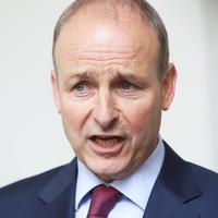 Micheál Martin says he will carry on as FF leader even if he fails to become Taoiseach