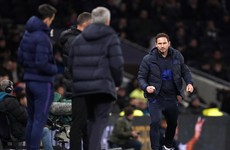 Lampard defends Rudiger's integrity after Mourinho criticism