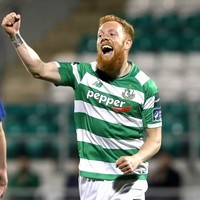 Connolly to make League of Ireland return with Finn Harps after year out