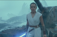 Same-sex kiss cut from new Star Wars movie for viewers in Singapore