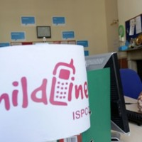 Nearly 800 children contacted Childline on Christmas Day