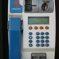 Less than 500 public payphones are left in Ireland – a drop from 4,000 a decade ago