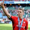 Scarlets confirm return of Liam Williams from Saracens