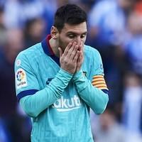 Ex-CEO reveals how Man City accidentally bid for Leo Messi