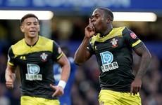 Irish teen Obafemi scores brilliant goal as Southampton stun Chelsea