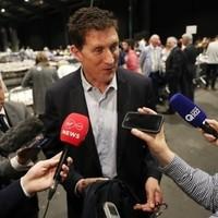 Eamon Ryan: Green Party taoiseach is 'not far away'