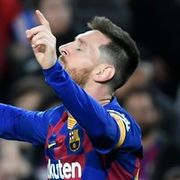 Overtaking Pele, reaching a Barcelona milestone and the records that Messi could break in 2020