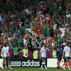 "Deputy Ó Riordáin criticises some Irish fans for ""disappointing"" behaviour"