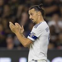 Zlatan Ibrahimovic set for AC Milan return - reports