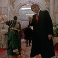 Canadian broadcaster defends cutting Donald Trump cameo from Home Alone 2 screening