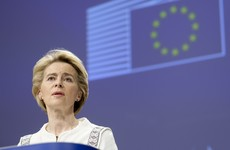 Von der Leyen 'seriously concerned' over concluding post-Brexit trade deal within 2020 deadline