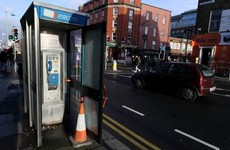 How many public payphones are left in Ireland? It's the week in numbers