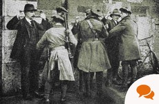 Bloody Sunday, ballot boxes and the death of Terence MacSweeney: Ireland's dramatic year of 1920