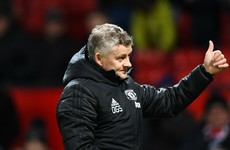 Man United can't replicate City's 'tippy-tappy' style