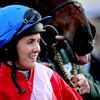 Rachael Blackmore's magical Christmas continues as A Plus Tard scoops Grade 1