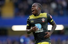 'The best Michael we can imagine' - Southampton boss praises Irish teen Obafemi