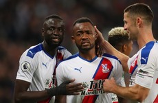 'I was overweight' - Crystal Palace star reveals reason behind initial struggles