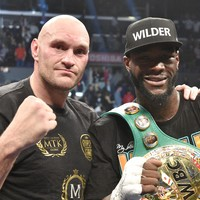 Tyson Fury-Deontay Wilder rematch confirmed for early 2020