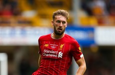 Liverpool recall youngster from loan spell amid defensive issues