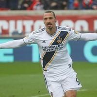 Zlatan Ibrahimovic makes AC Milan return at 38