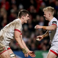 5 tries for Ulster as they storm past Connacht to claim impressive win