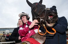 Delta Work leaves it late to clinch Savill's Chase thriller at Leopardstown