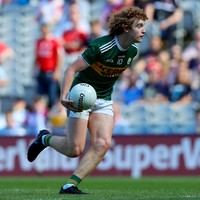 Kerry and Cork name teams for McGrath Cup opener in Tralee
