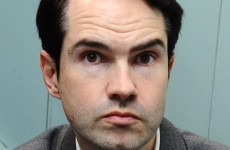 Jimmy Carr apologises for 'terrible error of judgement' over tax avoidance scheme