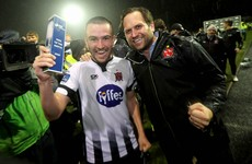 Treacy steps down as Dundalk chairman after two years with club