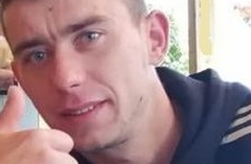 Gardaí appeal for help in finding man (27) missing since Christmas Eve