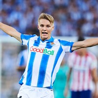 Odegaard loaned to Man City? Real Sociedad 'confirm deal' on Spain's equivalent of April Fool's Day