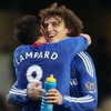 'I'll always respect David Luiz' - Lampard