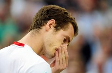 Murray to miss Australian Open with injury