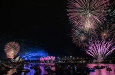 Sydney fireworks display to go ahead despite wildfire fears, insists Australian PM