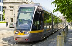 Luas Green Line services resume after power failure