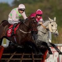 Sharjah triumphs and Klassical Dream flops on final day at Leopardstown