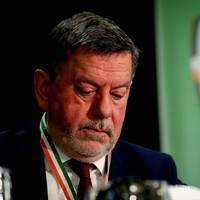 Board of the FAI issues public apology 'for the mistakes of the past'