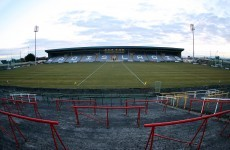 Féile football festival set for throw-in
