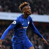 Abraham the Chelsea hero to stun Arteta's Arsenal side