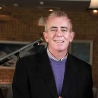 Neil Prendeville stays off air, says Cork's 96fm