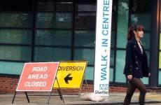 Doctors in Northern Ireland go on strike