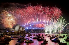 Sydney fireworks to go ahead despite wildfire crisis