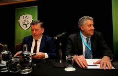 Poll: Should the government bail out the FAI?