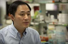 Chinese scientist jailed for gene-editing babies to be HIV immune