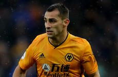 Liverpool probing alleged incident between Wolves defender and ballboy