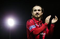 McGlade joins Cork City after returning from England due to homesickness
