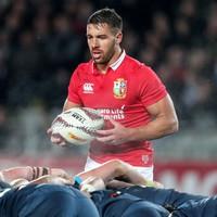 Big boost for Wales as Rhys Webb announces Toulon departure