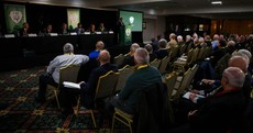 Another tedious FAI gathering highlights how much work is required to untangle the mess