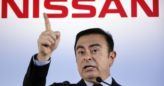 Authorities left dumbfounded after ex-Nissan boss flees Japan to Lebanon while awaiting trial