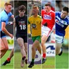 9 young Gaelic footballers to watch in 2020